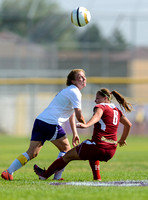 Herriman at Riverton - Varsity - 8/24/12