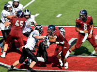 Riverton vs Herriman - Rice Eccles Stadium - 8/25/12