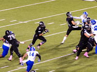 Alta vs Bingham - Rice Eccles Stadium - 8/25/12