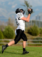 Riverton at Syracuse - Varsity - 8/31/12