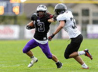 Alta at Riverton - JV - 9/6/12