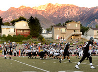 Riverton at Alta - Varsity - 9/7/12