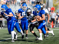 Riverton at Bingham - Sophmores - 9/20/12
