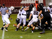 Don Bosco Prep vs Alta - 9/29/12