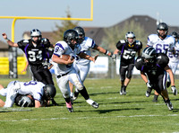 Lehi at Riverton - Sophomores - 10/4/12