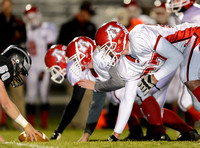 American Fork at Riverton - Varsity - 10/17/12
