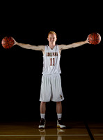 Lone Peak Basketball - MaxPreps Shoot - Oct 2012