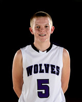 Riverton Boys Basketball Teams - 11/26/12