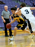Cottonwood at Riverton - JV - 12/7/12