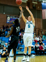 Riverton at West Jordan - Varsity - 12/14/12