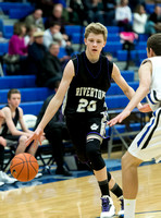 Riverton at Bingham - Sophomores - 1/18/13