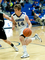 Riverton at Bingham - JV - 1/18/13