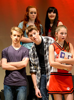 Footloose Samples - Riverton Arts Council - May 2015
