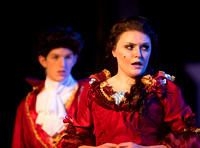 The Scarlett Pimpernel Samples - Riverton Arts Council - March 2013