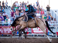 Riverton Utah Rodeo - 6/29/12