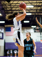 West Jordan at Riverton - Varsity - 12/4/13