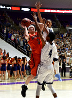 Layton vs Brighton - 5A Final - 2/28/15