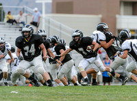 Riverton Scrimmage - 8/10/12