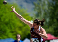 BYU Invitational - 5/5/12