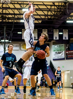 Riverton vs Juan Diego - Riverton Holiday Tournament - 12/31/14