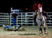 Riverton Utah Rodeo - 6/24/11