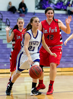 American Fork at Riverton - Sophomores - 1/21/14