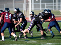 Riverton at Herriman Sophomores - 10/20/10