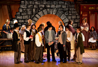 Les Miserables Samples - Riverton Arts Council - June 2012