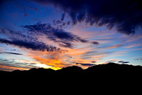 Wasatch Sunrise 1