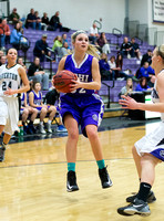 Lehi at Riverton - Varsity - 2/6/14