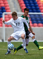 Waterford vs Rowland Hall - 2A Final - 5/10/14