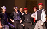 Joseph and the Amazing Technicolor Dreamcoat Samples - Riverton Arts Council
