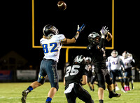 Taylorsville at Riverton - 5A First Round - 10/31/14