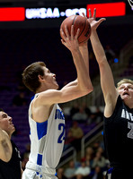 Bingham vs Riverton - 5A First Round - 2/23/15