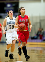 Bountiful at Riverton - Varsity - 12/10/13