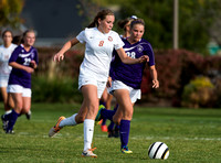 Riverton at Davis - 5A Tournament - 10/16/14