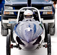 Racing - Bonneville Speed Week