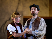 Into The Woods Samples - Riverton Arts Council - Aug 2014
