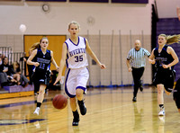 Bingham at Riverton - JV - 2/9/12