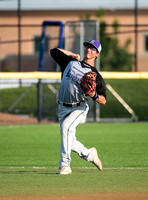 Riverton vs Davis - 5/21/12
