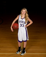 Riverton HS Girls Basketball Teams 2013-2014
