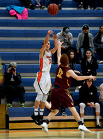 Mountain View at Timpview - 1/31/17