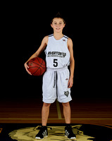 Riverton Mini-Wolves Team and Individual Photos - 12/2/11