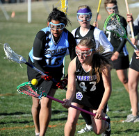 Lacrosse (girls) Highlights