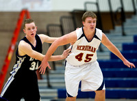 Riverton at Herriman - Sophomores - 1/6/12