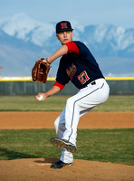 Herriman Senior Samples - 4/16/12