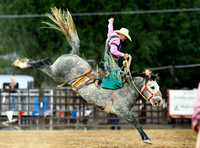 Riverton Utah Rodeo - 6/24-25/16