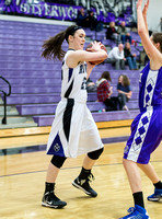 Lehi at Riverton - JV - 2/6/14