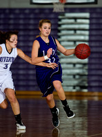 Lehi at Riverton - 1/24/12