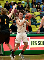 Mountain View vs Maple Mountain - 4A Tournament - 2/29/16